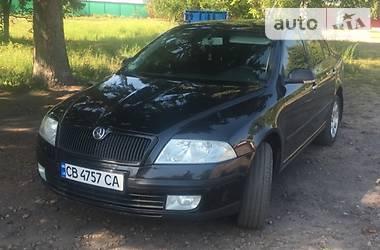 Skoda Octavia A5 2007 в Нежине