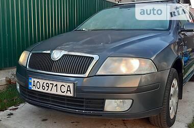 Skoda Octavia A5 2006 в Тячеве
