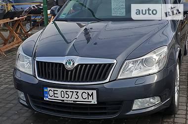 Skoda Octavia A5 2011 в Черновцах