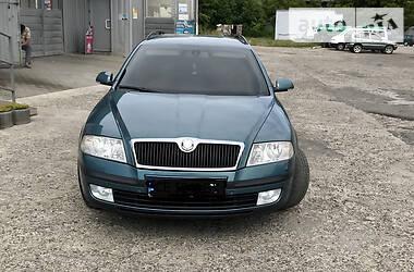 Skoda Octavia A5 2008 в Кельменцах