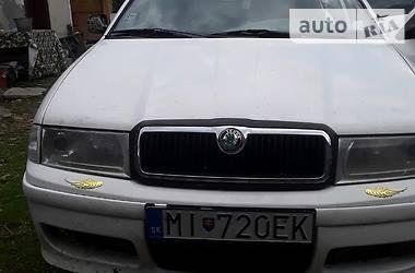 Skoda Octavia A5 1997 в Дрогобыче