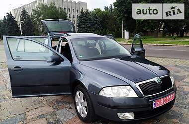 Skoda Octavia A5 2006 в Кременчуге