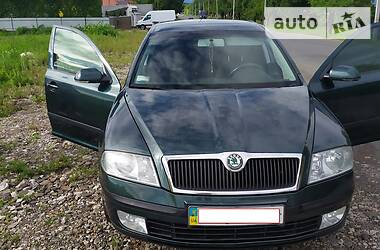 Skoda Octavia A5 2006 в Виноградове