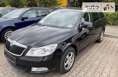 Skoda Octavia A5 2013 в Житомире