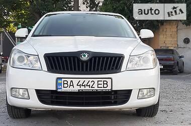 Skoda Octavia A5 2011 в Одессе