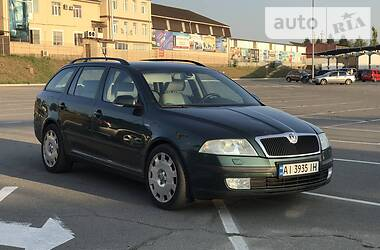 Skoda Octavia A5 2007 в Виннице
