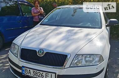 Skoda Octavia A5 2011 в Кропивницком