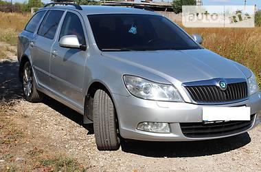 Skoda Octavia A5 2011 в Харькове