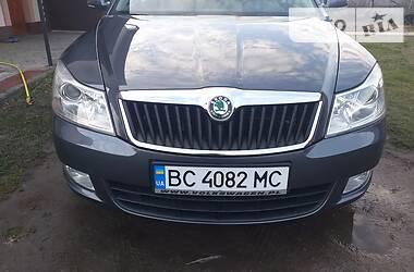 Skoda Octavia A5 2011 в Червонограде