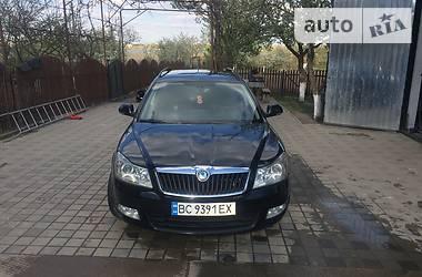 Skoda Octavia A5 2012 в Городке