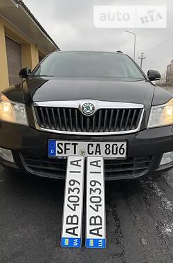 Skoda Octavia A5 2012 в Вінниці