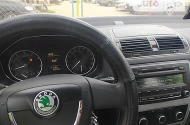 Ліфтбек Skoda Octavia A5 2011 в Кропивницькому
