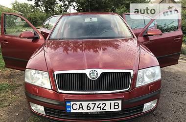 Седан Skoda Octavia A5 2007 в Черкассах