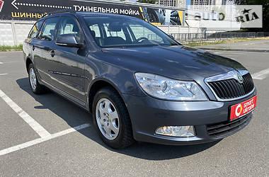 Универсал Skoda Octavia A5 2010 в Киеве