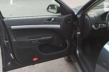 Универсал Skoda Octavia A5 2007 в Кривом Роге