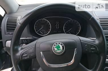Унiверсал Skoda Octavia A5 2011 в Херсоні