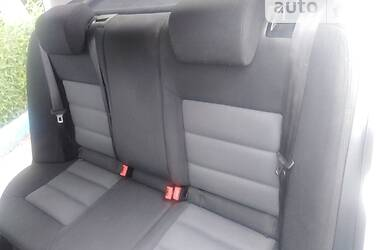 Лифтбек Skoda Octavia A5 2008 в Полтаве