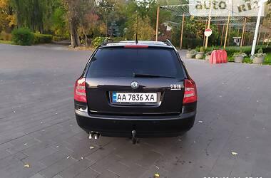 Унiверсал Skoda Octavia A5 2007 в Києві