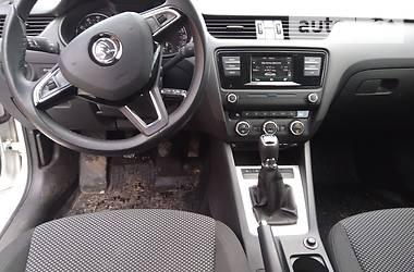 Skoda Octavia A7  2016