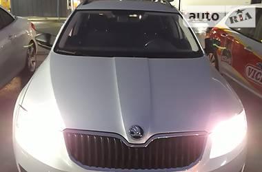 Skoda Octavia A7 2015 в Львове