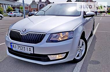 Skoda Octavia A7 2014 в Киеве