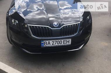 Skoda Octavia A7 2020 в Петрове