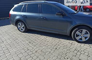 Унiверсал Skoda Octavia A7 2014 в Ковелі