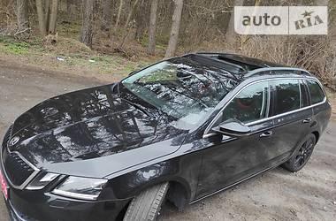 Skoda Octavia A7 2018 в Бродах