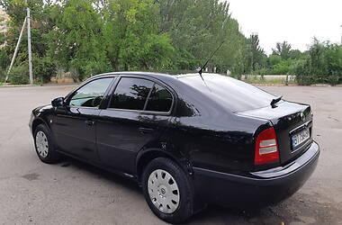 Skoda Octavia Tour 2007 в Новой Каховке