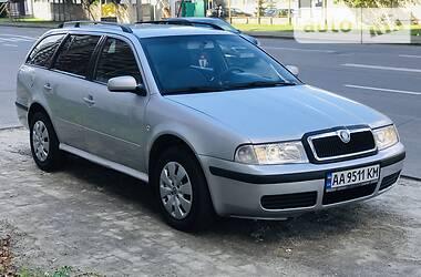 Skoda Octavia Tour 2003 в Киеве