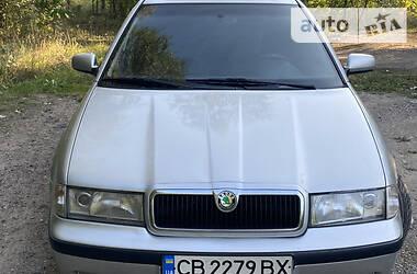 Skoda Octavia Tour 1999 в Чернигове