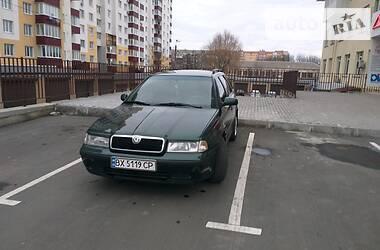 Skoda Octavia Tour 2000 в Хмельницком
