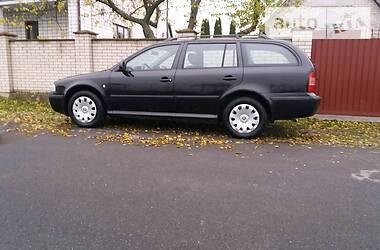Skoda Octavia Tour 2004 в Вінниці