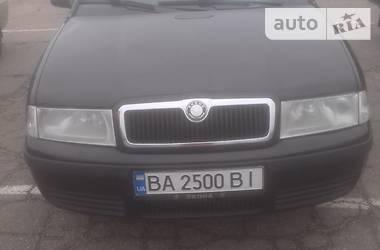 Skoda Octavia 2000 в Кропивницком