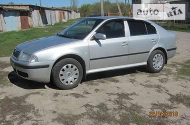 Skoda Octavia 2006 в Великой Багачке