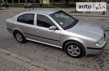 Skoda Octavia 2004 в Каменец-Подольском