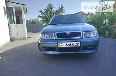 Skoda Octavia 2002 в Киеве
