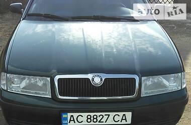 Skoda Octavia 2001 в Любешове