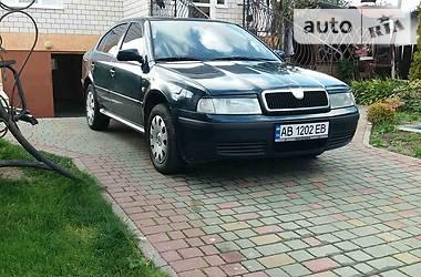 Skoda Octavia 2001 в Виннице