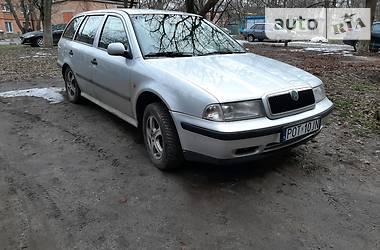 Skoda Octavia 2000 в Лубнах