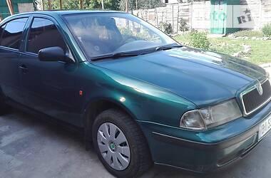 Skoda Octavia 1997 в Пирятине