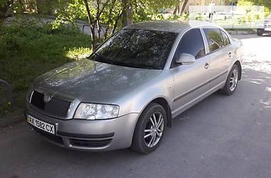Skoda Superb 2006 в Харькове
