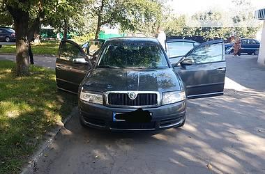 Skoda Superb 2004 в Звенигородке