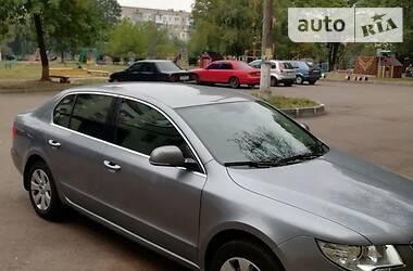 Skoda Superb 2012 в Калуше