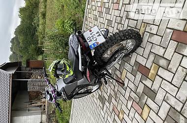 Мотоцикл Внедорожный (Enduro) SkyBike CRDX 2016 в Иршаве