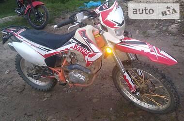 Мотоцикл Кросс SkyBike Kayo 2019 в Межгорье