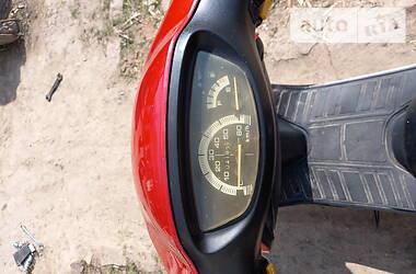 SkyMoto Fox 2007 в Виннице