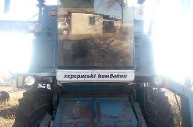 Славутич КЗС 9-1 2004 в Новопскове
