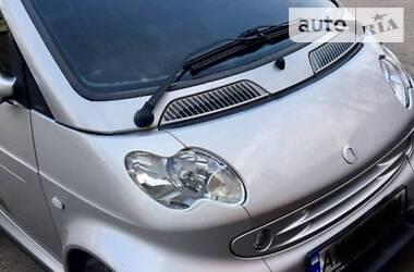 Smart Cabrio 2001 в Харкові