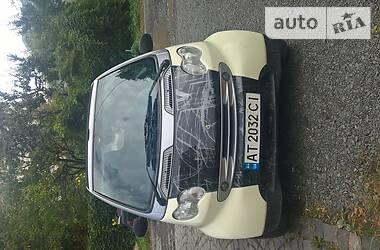 Smart Cabrio 2000 в Тячеве